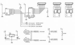 Motorcycle Universal Gear Indicator