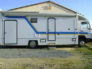 Camping Car Poids Lourd Americain : camping car mercedes poids lourd 37500eur 39 camion ~ Medecine-chirurgie-esthetiques.com Avis de Voitures