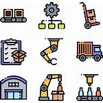 Mass Production Icon Clipart Code Promo Transparent