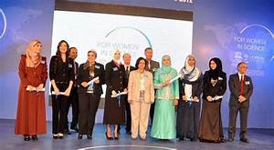 L'Oreal-UNESCO recognises exceptional Arab women ...