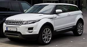 Land Rover Evoque 2018 : range rover evoque wikipedia ~ Medecine-chirurgie-esthetiques.com Avis de Voitures