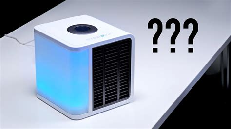 Air Conditioning Anywhere? - YouTube
