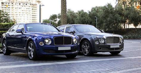 Rolls Royce Vs Bentley by 2019 Bentley Mulsanne Vs Rolls Royce Phantom Speed Price