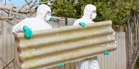 asbestos      removal houspect