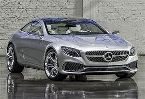 Future Mercedes Classe S : 2013 mercedes benz concept s class coupe specifications photo price information rating ~ Accommodationitalianriviera.info Avis de Voitures