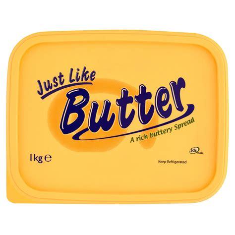 Just Like Butter 1kg | Butter & Margarine | Iceland Foods