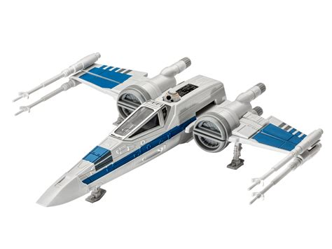 Resistance X-wing Fighter L=218 Cm