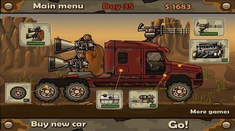 Car Pickup Top Speed (games