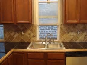 kitchen counter tile ideas tile kitchen countertop interior design ideas