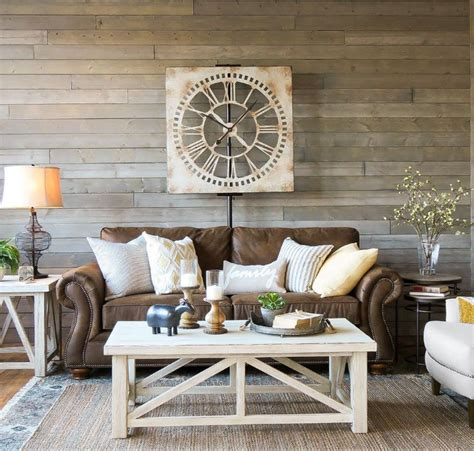 Decorating Ideas To Lighten A Room by 135 Best Farmhouse Living Room Decor Ideas For 2018 Home