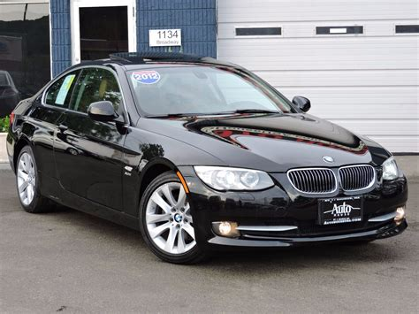 Bmw 328ix by Used 2012 Bmw 328i Xdrive At Saugus Auto Mall