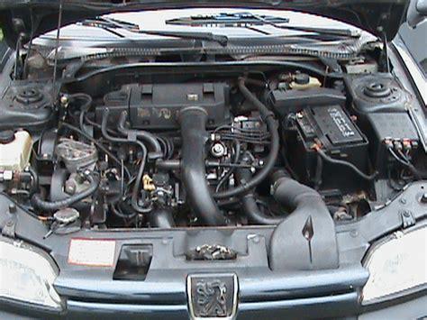 Peugeot Motors by 306 Motorizaciones
