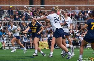Penn State Women's Lacrosse Loses To Michigan 12-11 ...