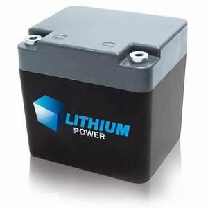 Batteria 12 Volt : batteria agli ioni di litio da 12 volt 18 ah 600 ampere ~ Jslefanu.com Haus und Dekorationen