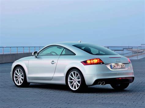 2012 Audi Tt  Price, Photos, Reviews & Features