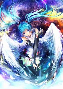 30 Gorgeous Examples of Anime Artworks