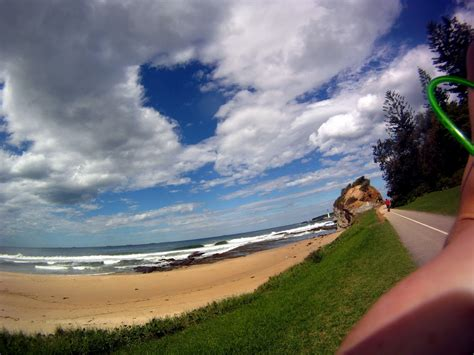 world gopro beach shots
