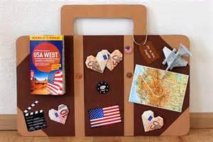 hochzeitsgeschenk geld basteln geldgeschenk zu hochzeit für reisefans reisekoffer basteln