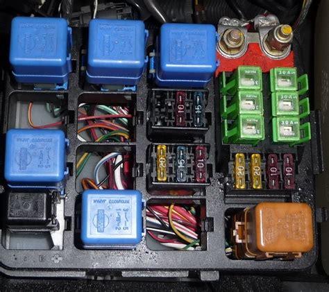 R33 Fuse Box by R34 Engine Fuse Box Pic Rb Series R31 R32