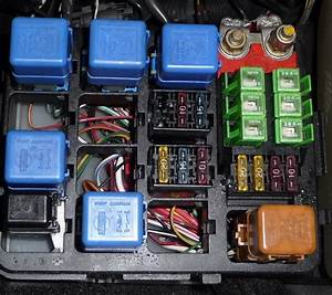 R34 Engine Fuse Box - Pic Please  - Rb Series