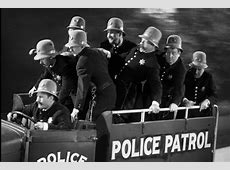 Abbott and Costello Meet the Keystone Kops 1955 Review
