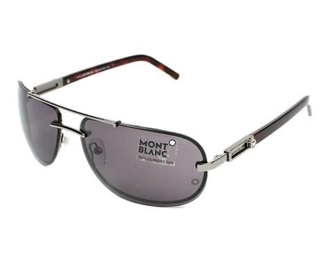 lunettes de soleil mont blanc mb273s 12a 64 visionet