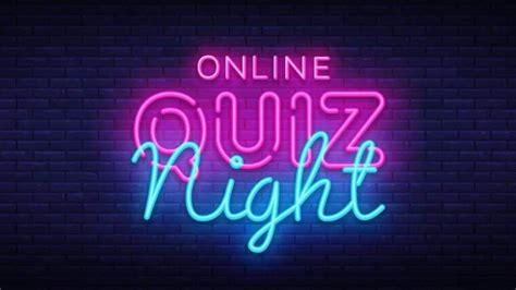 Online Quiz Night | Ealing
