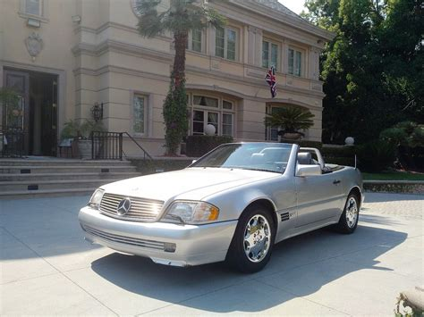 485 great deals out of 12,425 listings starting at $1,500. 1995 Mercedes-Benz SL600 V12 Roadster Sport Ed. for sale