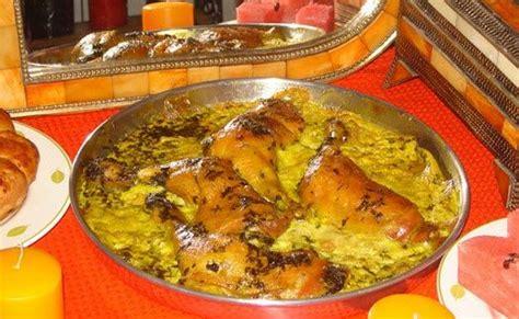 cuisine marocaine choumicha cuisses de poulet aux œufs choumicha cuisine marocaine