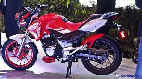 Hero Xtreme 200s India Launch Date, Price, Specifications