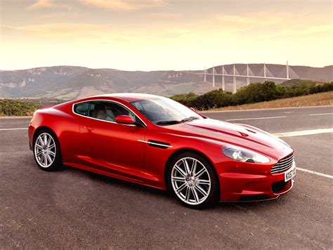Aston Martin Dbs Wallpapers Car 2u