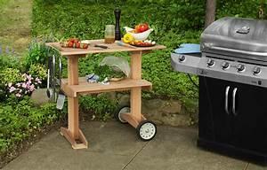Grill Zum Mitnehmen : how to build a rolling grill table grill und zubeh r grill table diy grill und grilling ~ Eleganceandgraceweddings.com Haus und Dekorationen
