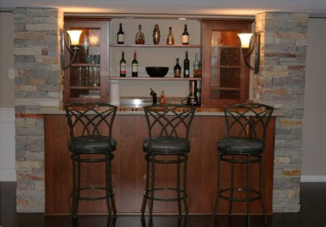 Basement bar Plans and Designs : Basement bar Plans for