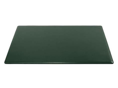 sous en cuir pour bureau sous de bureau en cuir vert sm700