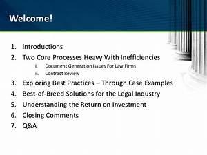 next generation communications document automation for With document automation law firms