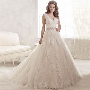 2016 lace appilques new fashion off white beaded lace With off white lace wedding dresses