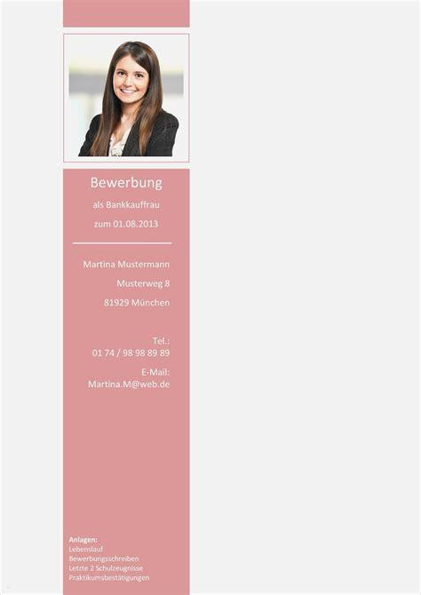 layout deckblatt bewerbung sporting lincs