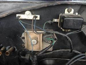 1968 Roadrunner Engine Compartment Wiring Help