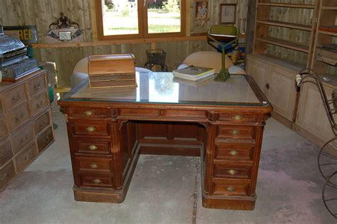 meuble bureau ancien décoration bureau ancien