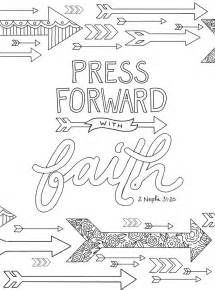 faith inspirational word coloring sheet coloring pages - Inspirational Word Coloring Pages