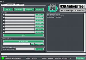 [DEV-TOOL]GSD Android Tool [RvSecuRitY Maker… | Android ...