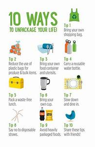 Lifestyle And More : 9 best images about sustainable living infographics on pinterest recycling the office and how ~ Markanthonyermac.com Haus und Dekorationen