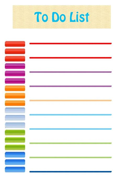 to do lis 91 best images about printable to do list on pinterest