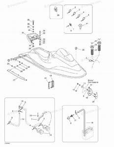 Seadoo Wiring Schematics