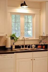 Ideas, For, Above, Sink, Tile, In, Kitchen, Small, Area