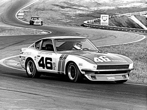 Bre Datsun by Bre Datsun 240z Scca C Production National Chionship