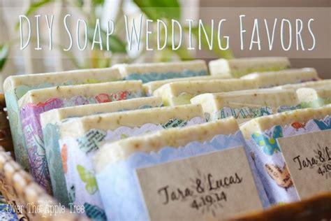 20 Easy And Usable Diy Wedding Favor Ideas