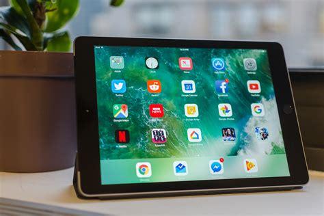 tablet ipad 2018