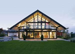 Maison écologique En Kit : fertighaus galerie ~ Dode.kayakingforconservation.com Idées de Décoration
