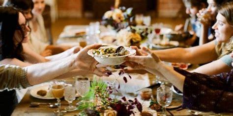 reasons    family style wedding menu huffpost